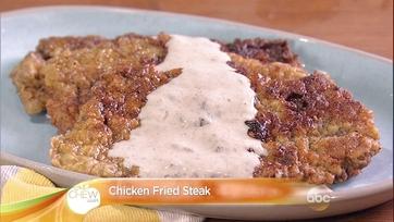 Chicken Fried Steak: Part 1
