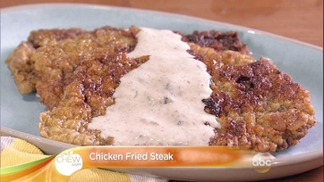 Chicken Fried Steak: Part 2