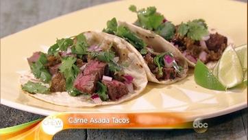 Carne Asada Tacos: Part 2