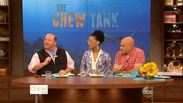 Dish of the Day: Chew Tank!