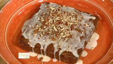 Bacon Nation\'s Apple-Bacon Coffee Cake - 1