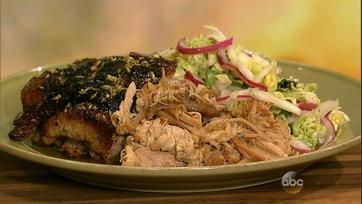 Mario\'s Braised Pork Belly - 1
