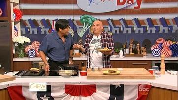 Ming Tsai Gets Cooking - 2