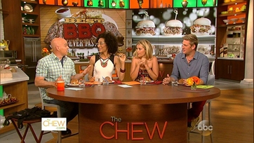 Chat N\' Chew: Best BBQ I Ever Tasted