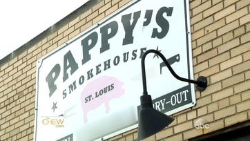 BBQ Week: Pappy\'s Smokehouse!
