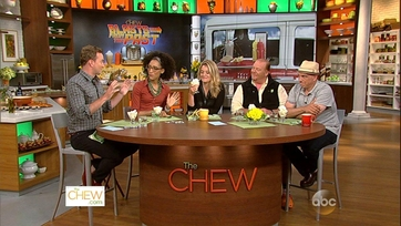 Chat N\' Chew: Blasts From The Past