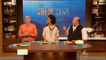 Chew Tank: Breakfast Edition