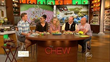 Chat N\' Chew: Perfect Picnic!