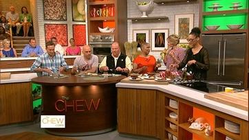 Tanya Holland Heats Up the Kitchen - 2