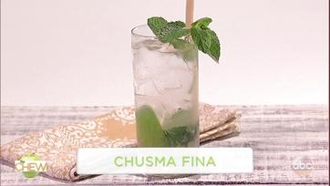 Gloria Estefan\'s Cuban French Toast and Chusma Fina: Part 2
