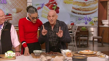 Michael Symon\'s Coffee Sour Cream