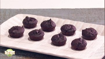 Daphne Oz\'s Better Brownies