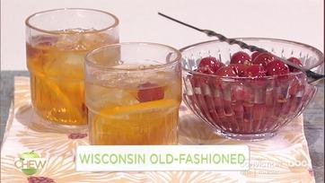 Mario Batali\'s Wisconsin Old-Fashioned