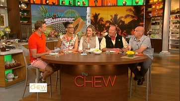 Chat N\' Chew: Last Days of Summer