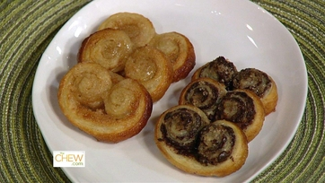 Carla\'s French Palmiers -1