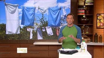 Clinton\'s French Laundry Tips