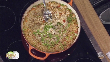 Indian Rice Pilaf: Part 2