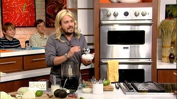 Fabio Viviani Gets Cooking - 1