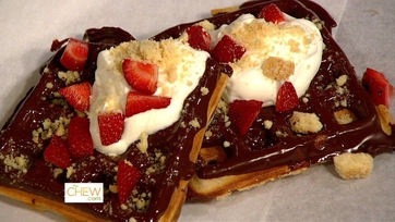Carla\'s Waffles and Things: Part 1