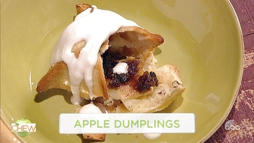 Apple Dumplings: Part 1