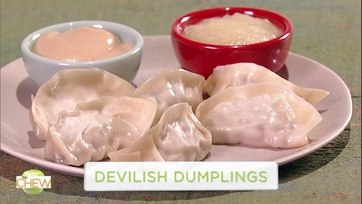 Devilish Dumplings: Part 1
