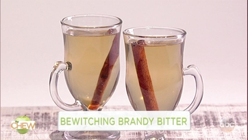 Bewitching Brandy Bitter