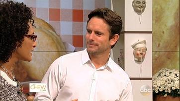 Charles Esten Gets Cooking - 1