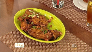 Chat N\' Chew: Country Fried Favorites