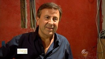 A Day in the Life of Daniel Boulud