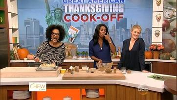 Tasha Smith\'s Updated American Pie Recipe - 1