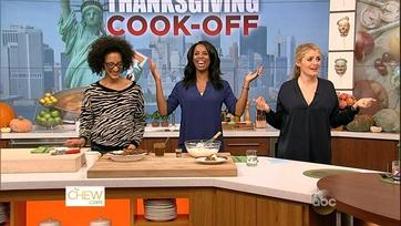Tasha Smith\'s Updated American Pie Recipe - 2