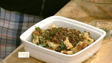 Mario\'s Cooking Class: Stuffing - 2