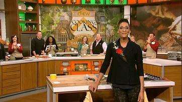 Carla\'s Cooking Class: Dessert - 2