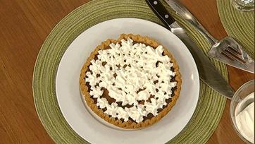 Last Bites: Thanksgiving Ice Cream