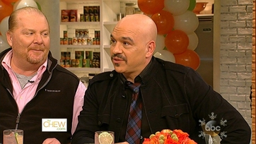 The Chew\'s 500th Episode - 2