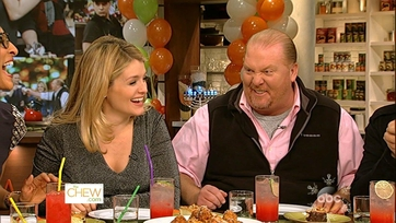 The Chew\'s 500th Episode - 1