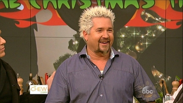 Guy Fieri Gets Cooking - 1