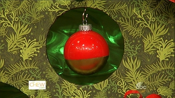 Day 6: The 12 Days of Ornaments - 1