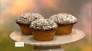Carla\'s Buche de Noel Cupcakes