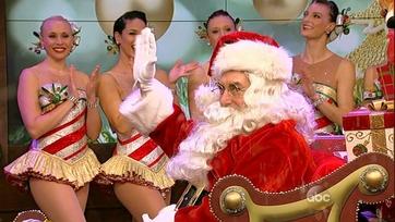 The Chew\'s Secret Santa Exchange - 2