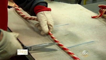 A Trip to Hammond\'s Candy Canes