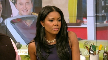 Gabrielle Union Gets Cooking - 2