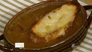 French Onion Soup: Part 1