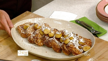 Cornflake Crusted French Toast: Part 2