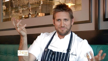 On Location: Curtis Stone