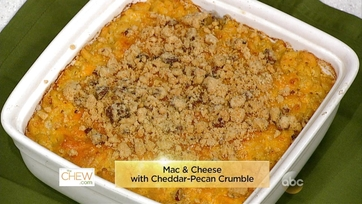 Mac and Cheese: 2 Different Ways: Part 1