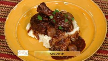Coq Au Vin - 1