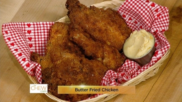 Butter Fried Chicken