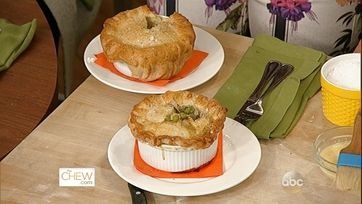 Mini Chicken Pot Pies: Part 2