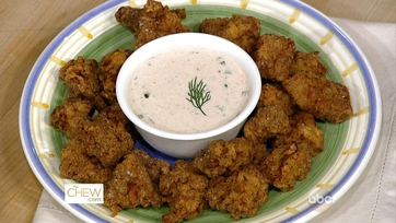 Chicken Fried Steak Nuggets: Part 1